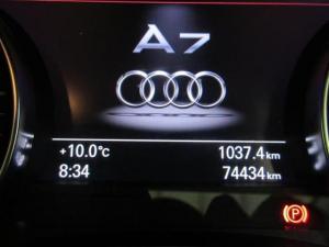 Audi A7 Sportback 3.0TDI quattro - Image 12