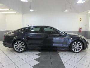 Audi A7 Sportback 3.0TDI quattro - Image 2