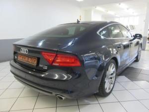 Audi A7 Sportback 3.0TDI quattro - Image 3