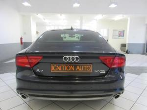 Audi A7 Sportback 3.0TDI quattro - Image 4