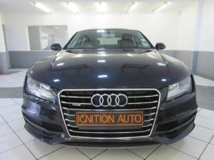 Audi A7 Sportback 3.0TDI quattro - Image 7