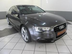 Audi A5 coupé 2.0T multitronic - Image 1