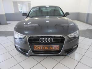 Audi A5 coupé 2.0T multitronic - Image 2