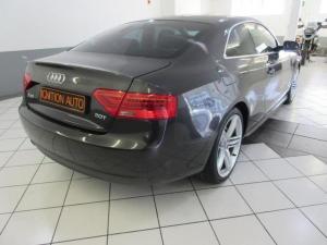 Audi A5 coupé 2.0T multitronic - Image 6