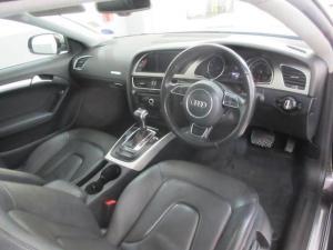 Audi A5 coupé 2.0T multitronic - Image 8