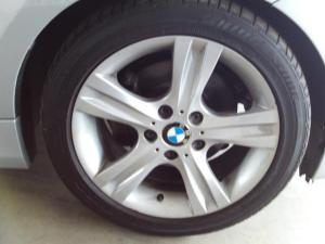 BMW 1 Series 125i convertible steptronic - Image 4