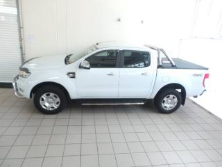 Ford Ranger 3.2 double cab 4x4 XLT auto