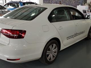 Volkswagen Jetta GP 1.6 Conceptline