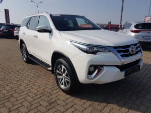 2017 Toyota Fortuner 2.8GD-6 Raised Body automatic