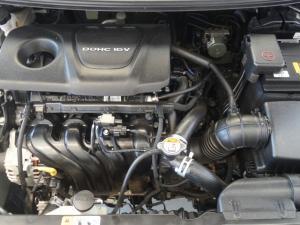Kia Cerato 2.0 EX automatic - Image 4