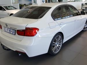 BMW 335i automatic - Image 2