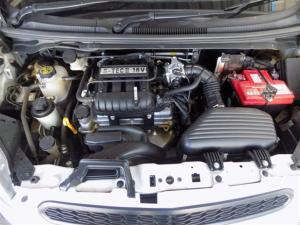Chevrolet Spark 1.2 Pronto panel van - Image 10