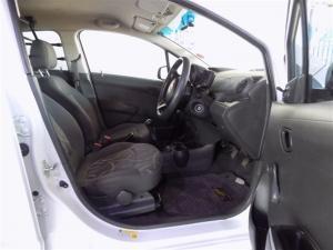 Chevrolet Spark 1.2 Pronto panel van - Image 4