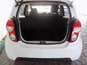 Chevrolet Spark 1.2 Pronto panel van - Image 6