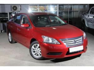 Nissan Sentra 1.6 Acenta auto - Image 3