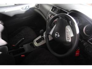 Nissan Sentra 1.6 Acenta auto - Image 4