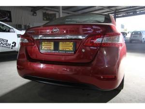 Nissan Sentra 1.6 Acenta auto - Image 6