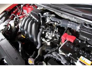 Nissan Sentra 1.6 Acenta auto - Image 7