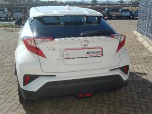 Toyota C-HR 1.2T Plus auto - Image 3