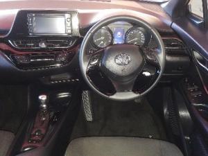 Toyota C-HR 1.2T Plus auto - Image 5