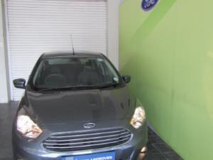 Ford Figo 1.5 Trend - Image 3
