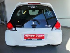 Honda Brio hatch 1.2 Comfort - Image 6
