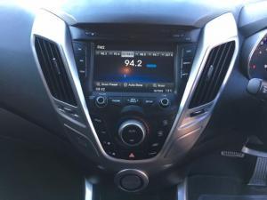 Hyundai Veloster 1.6 GDI Executive DCT - Image 16
