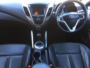 Hyundai Veloster 1.6 GDI Executive DCT - Image 19