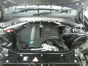 BMW X3 xDRIVE35i automatic - Image 11
