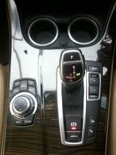BMW X3 xDRIVE35i automatic - Image 12