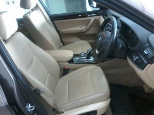 BMW X3 xDRIVE35i automatic - Image 13