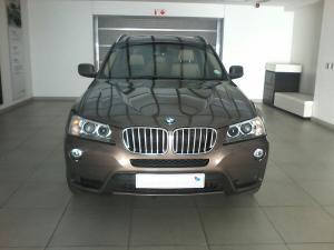 BMW X3 xDRIVE35i automatic - Image 5