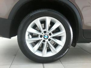 BMW X3 xDRIVE35i automatic - Image 6