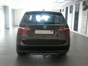 BMW X3 xDRIVE35i automatic - Image 7