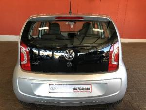 Volkswagen Move UP! 1.0 5-Door - Image 4