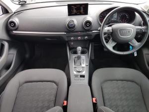 Audi A3 Sportback 1.4T FSI S Stronic - Image 11
