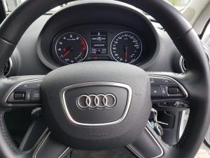 Audi A3 Sportback 1.4T FSI S Stronic - Image 16