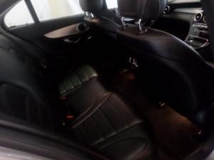 Mercedes-Benz C-Class C250 Avantgarde - Image 3