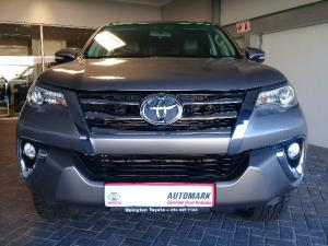 Toyota Fortuner 2.8GD-6 - Image 2