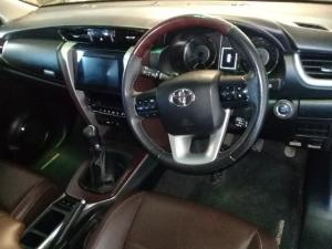 Toyota Fortuner 2.8GD-6 - Image 5