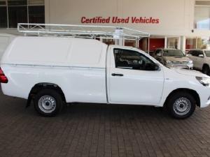 Toyota Hilux 2.0 - Image 4