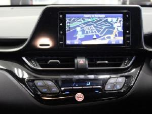 Toyota C-HR 1.2T Plus - Image 11