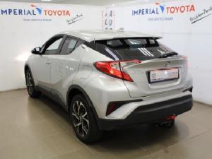 Toyota C-HR 1.2T Plus - Image 5