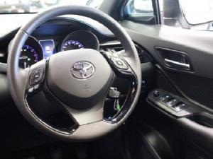 Toyota C-HR 1.2T Plus - Image 9