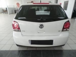 Volkswagen Polo Vivo hatch 1.6 Comfortline - Image 4
