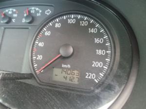 Volkswagen Polo Vivo hatch 1.6 Comfortline - Image 9