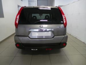 Nissan X-Trail 2.0dCi 4x4 SE - Image 7