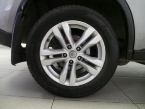 Nissan X-Trail 2.0dCi 4x4 SE - Image 9