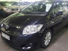Toyota Cape Town Auris 1.8 RX