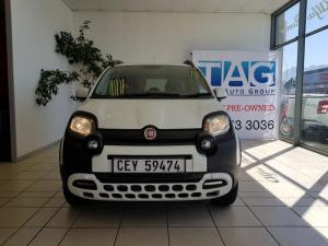 Fiat Panda 900T Cross 4X4 - Image 2